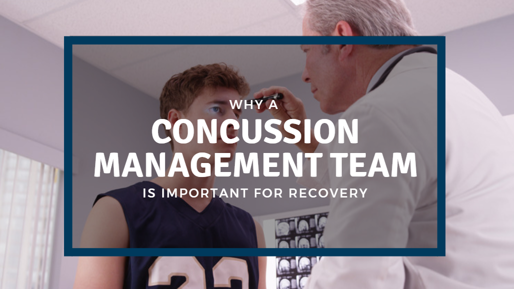 Concussion Management Team Calgary
